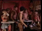 German Orgy - puka