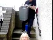 Another ice bucket tits fail