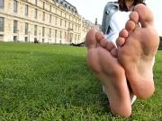 french arab nice soles