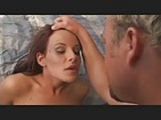 Eve Nicholson rough anal sex