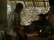 Emmanuelle's Revenge 1993 Threesome erotic scene MFM