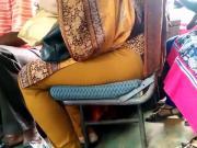 Bangladeshi Bus View