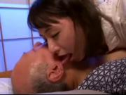 Yuka chan immoral relation with her father in law