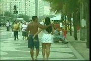 BRAZILIAN - SEMI AMATEUR LATINA