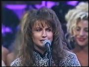 Ashlyn Gere wins 3 AVN Awards in 1995