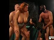 Little whore Betty and her slutty friends - German Goo Girls