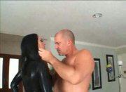 Sadistic Stepmom choked By Daddy! (parody) F70