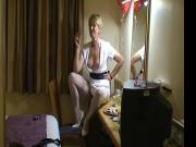 karen at travel lodge
