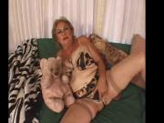 Kathy Jones and young boy and fuck ass