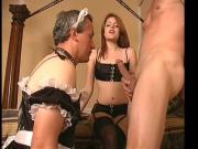 sissy boy dominated