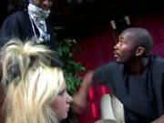 Hillary Scott & 3 Black Dudes