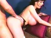 Boobsville's Hardcore Divas 2 big tits movie
