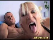 Blonde Bombshell 2