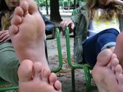 four french feet