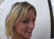 This Blonde Will Make You Crazy - ANAL