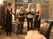 spanking group
