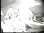 Hidden cam. Mom masturbating after shower
