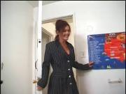 Nance Vee - office slut