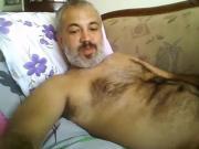 Masturbating Turkey-Husseyin Izmir