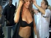 Mariah Carey has nice Boobs