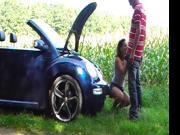 Accidental Broke Down