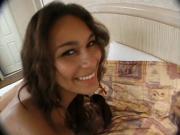 Hot Latina and BBC Camaster