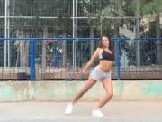 Israeli Shahar the amazing dancer