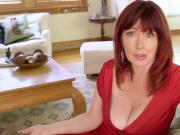 Sexy MILF Redhair Gets Fucked