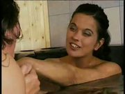 Angelica Bella - sex in jacuzzi