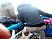 candid teen ass on bike ichy pussy