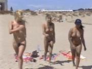 French naturisme