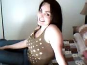 INDIAN LADY ON WEBCAM 3