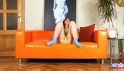 Nubile Manya Arousal Show off