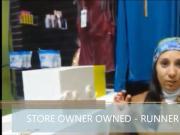 Store Owner - Es una pendeja