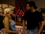 Peter North and Stacy Valentine