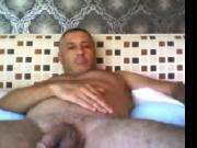 Masturbating Turkey-Turkish Daddy Emir La Siesta