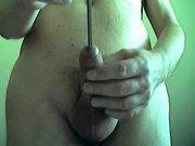 Rumpel - sounding with 4 big nails