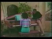 Black Taboo II (1987) - Vintage Ebony Porn