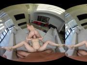 VR Threesome - Karla Kush and Harley Jade - NaughtyAmericaVR