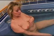 Mature in the Bath