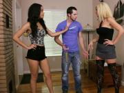 Boyfriends Discipline