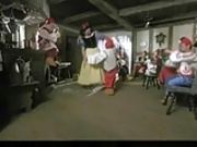 Snow White 7 Dwarfs Part 9