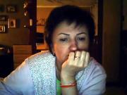 Natalia, 54 yo! Russian sexy Mature with big tits! Amateur!