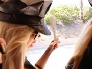 Nina and Sarah - Hot Cops