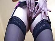 Playful UK Girl