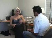 Eve Lawrence Oral At The Sex Therapist