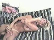 Janine Lindemulder - Anal Beads (RARE!)