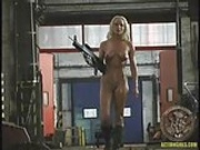 Silvia Saint - Body of Steel