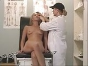 Doctor Exam - Gyno 3