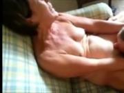 Irene Gets Her Pussy Eaten